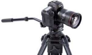 Stop Motion Photography Camera DSLR for Stop Motion